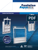 Fontaine Aquanox 2016