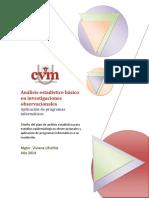 1 Manual  Estadistica Variables
