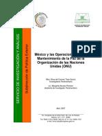 Trejo, 2007, México y las operaciones de Paz.pdf