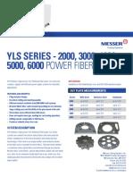 YLS Series Power Fiber Laser 02