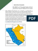 Industria Pesquera.docx 2014