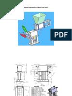 Manual Compressed Earth Block Plans II