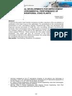 Improve Environmental Performance Icsti2012 Uhde Paper