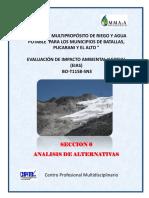 Seccion 6 Analisis de Alternativas Final (12!05!2015)