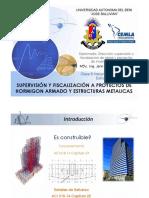 Interpretación de Planos Estructurales