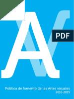 politica artes visuales.pdf
