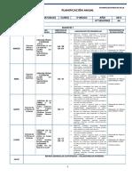 3ºciencias Naturales Planificacion - 3 Basico(1)