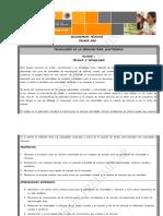 1º TEC Electronica, Comunicación y Sistemas de Control