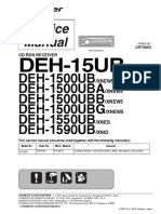 DEH-1550UB