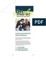 OnTheMove Brochure