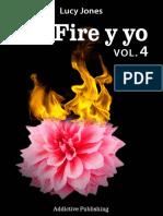 Lucy Jones - Mr Fire y Yo 04