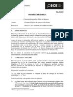049-16 - Pre - Direc.reg.Salud Huanuco-computo Plazo Entrega Bienes