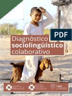 Diagnóstico Sociolingüístico Colaborativo sobre Quichua Santiagueño