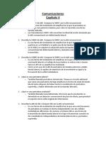 Capitulo v (Sistema de Comunicaciones) Miguel Ramirez