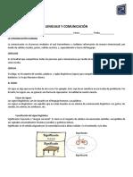 Guia Denotacion y Conotacion Segundo