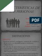 características personas.pptx