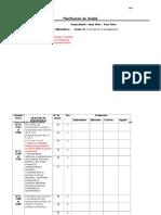 Planificacion Matematica Unidad III