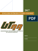 English Introductory Course 2017 (1)