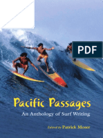 Patrick Moser - Pacific Passages_ an Anthology of Surfing Writing
