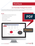 LexInsight_PrivCheck_Gain Better Insight Into Potentially Privileged Documents