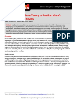 KCura White Paper - Predictive Coding From Theory to Practice - KCura Relativity Assisted Review
