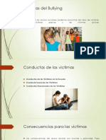 Victimas Del Bullying Presentacion
