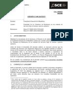 005-17 - CONTRALORÍA - Contenido de TDRs en contrato de servicios bajo Sistema a Precios Unitarios (T.D. 9594033 - 9441408).docx