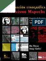 Grillo.  Aproximacion Etnografica al Activismo Mapuche