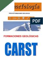 Carst y Costas