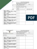 Lista de Verificacion Gestión Tecnológica_2017