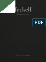 Teckell Catalogue 2017 ISSUU