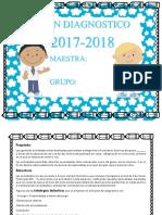 Plan Diagnostico 17-18 Nuevo 2y3