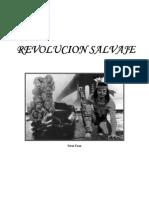 Revolucion Salvaje