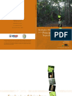 2009 Mostacedo Et Al Ecol y Silv Bosques de Bolivia