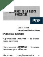 Cap 2 Operaciones de La Banca Comercial