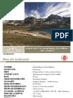 Acc Mortal 25Mayo17 - Carahuacra - Volcan