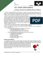 Química I - Unidad 3 Química I - 2017.pdf