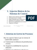 aspectos basicos de control automatico