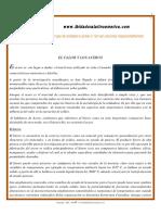 Influencia del Calor en el Acero y Soldabilidad.pdf