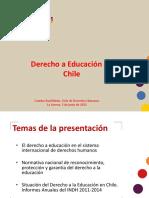 PPT Derecho Educación ULS