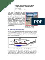 Reforzamiento de Puente Con Fibra de Carbono - Top Consult PERU