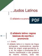 Estudos Latinos.ppt