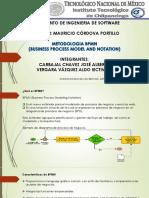 Metodologia BPMN