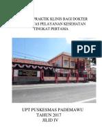 PKM Pademawu