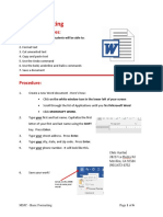 wordprocessinglesson1
