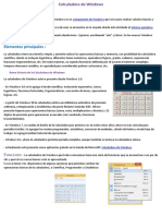 Calculadora de Windows (1)