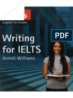 Collins Writing for IELTS Book