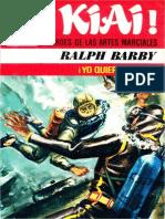 !Yo Quiero Money! - Ralph Barby