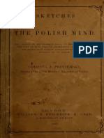 Sketches of the Polish Mind (1857)