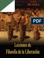 Lecciones de filosofia de la liberación - Dussel, Enrique(Author)